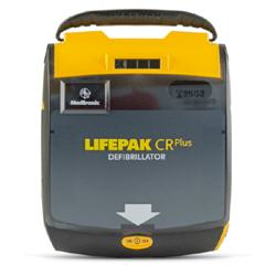 Lifepak CR+
